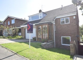 Thumbnail 5 bed detached house for sale in Lawrence Close, Charlton Kings, Cheltenham, Gloucestershire