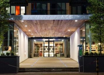 Thumbnail  Barn conversion to rent in Ability Place, London