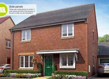 Thumbnail 5 bed detached house for sale in Swinderby Road, Collingham, Newark