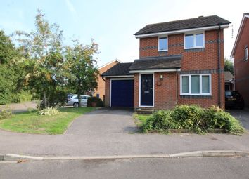 Thumbnail 3 bed detached house for sale in Birches Crest, Hatch Warren, Basingstoke