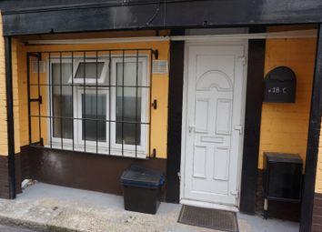 Thumbnail Studio to rent in Beehive Lane, Gants Hill, Ilford