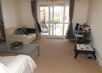 Thumbnail 2 bed flat to rent in Fewston Way, Doncaster
