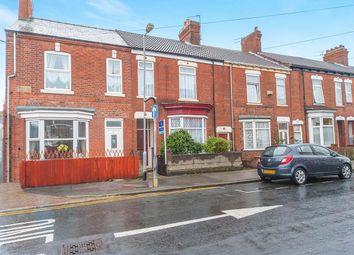 Thumbnail 4 bedroom terraced house for sale in Rosedale, Morrill Street, Hull