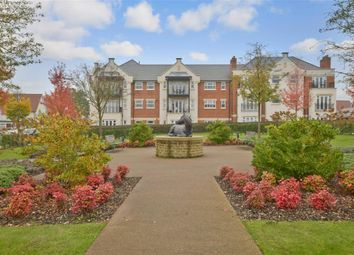 Thumbnail 2 bed flat for sale in Eaton Place, Horsham, West Sussex