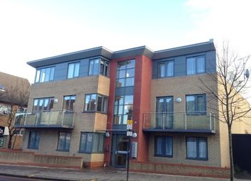 Thumbnail 1 bed flat to rent in De Vere Court, Hoe Street, Walthamstow
