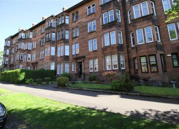 Thumbnail 2 bed flat for sale in Edgehill Road, Glasgow