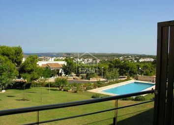 Thumbnail 3 bed apartment for sale in Coves Noves, Mercadal, Illes Balears, Spain