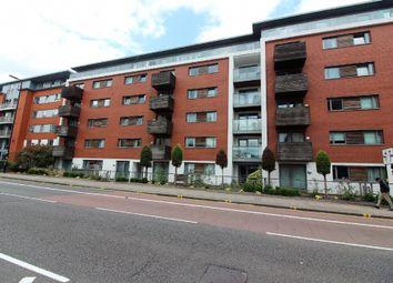 1 bed flat for sale in Skyline, Granville St, Birmingham B1