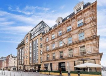Thumbnail 1 bedroom flat for sale in Hutcheson Street, Merchant City, Glasgow, Lanarkshire