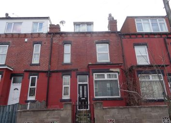 2 bed terraced house for sale in Compton Crescent, Leeds LS9