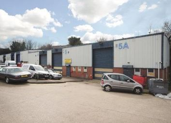 Thumbnail Light industrial to let in Units 3, 6, 7, 9 & 10 Northend Trading Estate, Erith, Kent