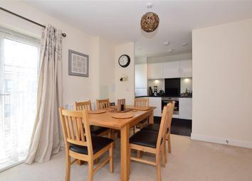 Thumbnail 2 bedroom flat for sale in Reservoir Way, Hainault, Ilford, Essex