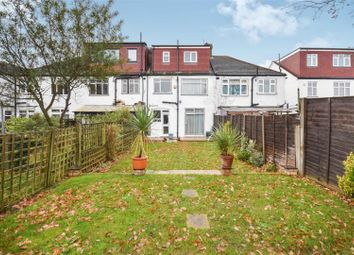 Thumbnail 5 bed property for sale in Berrylands, Raynes Park