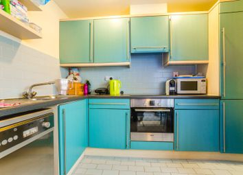 Thumbnail 2 bed flat for sale in Manor Gardens, Islington