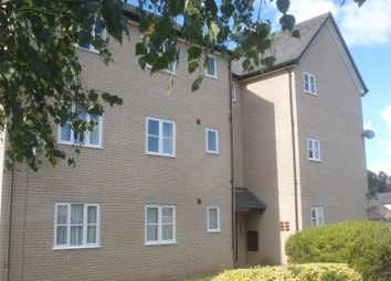 Thumbnail 2 bedroom flat to rent in Rockingham Road, Bury St. Edmunds