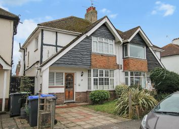 3 bed semi-detached house for sale in Westland Avenue, Worthing BN14
