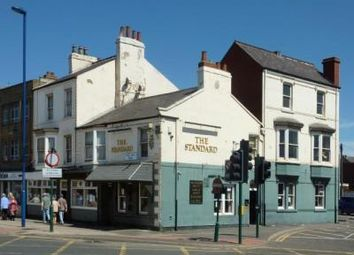 Thumbnail Pub/bar for sale in Royal Standard, 5 West Dyke Road, Redcar, North Yorkshire