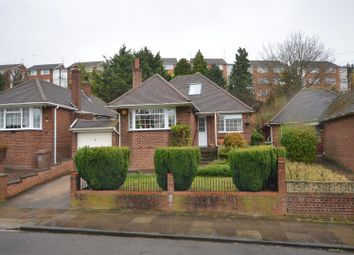 Thumbnail 3 bed detached bungalow for sale in Falconers Road, Luton