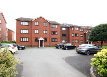 Thumbnail 2 bed flat for sale in Cavendish Court, Park Avenue, Hesketh Park, Southport
