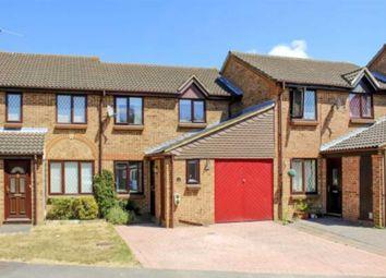 Thumbnail 3 bed terraced house for sale in Kilmington Close, Bracknell