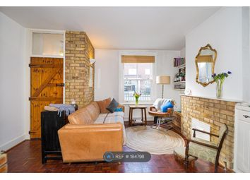 Thumbnail 2 bed terraced house to rent in Lordship Road, London