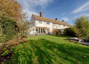 Grove Farm Drive, Sutton Coldfield B75. 3 bed end terrace house for sale
