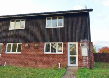 Thumbnail 2 bed semi-detached house to rent in Studlands Park Avenue, Newmarket