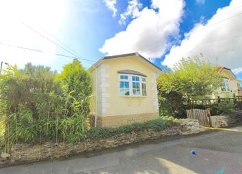 2 bed mobile/park home for sale in Mawgan, Helston TR12