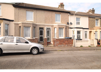 Thumbnail 2 bedroom terraced house to rent in Douglas Road, Dover