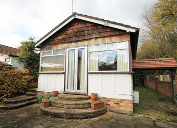 Thumbnail 2 bed bungalow for sale in Felix Lane, Shepperton
