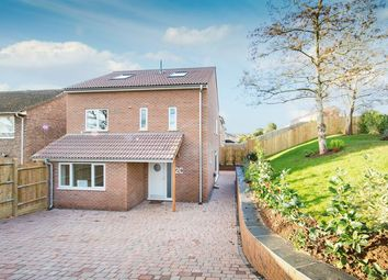 Thumbnail 4 bed detached house for sale in Copford Lane, Long Ashton, Bristol