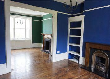 Thumbnail 4 bed terraced house to rent in Woodhill, London