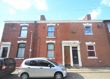 3 bed terraced house for sale in Christ Church Street, Preston PR1