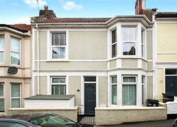 3 bed terraced house for sale in Balfour Road, Ashton, Bristol BS3