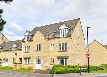 Thumbnail 2 bed flat for sale in Queenswood Road, Wadsley Park Village, Sheffield