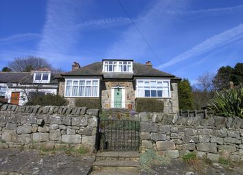 Thumbnail 3 bed semi-detached bungalow for sale in Hillside East, Rothbury