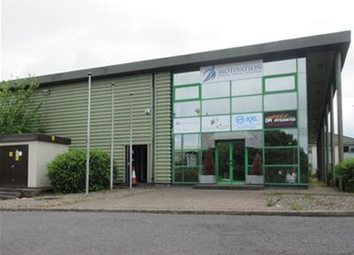 Thumbnail Warehouse to let in 2 Redwood Avenue Peel Park, East Kilbride