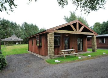 Thumbnail 2 bed cottage for sale in Longframlington, Morpeth
