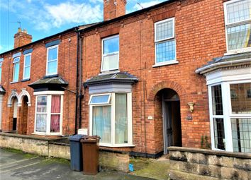 Thumbnail 4 bed terraced house for sale in Vernon Street, Lincoln