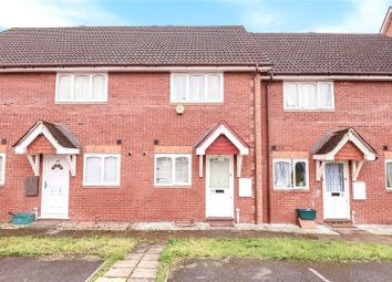 Thumbnail 2 bed terraced house for sale in Cherry Gardens, Northolt, Middlesex