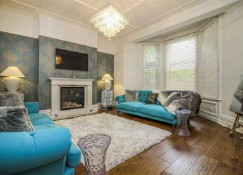 Thumbnail 6 bed terraced house for sale in Grosvenor Place, Jesmond, Tyne And Wear