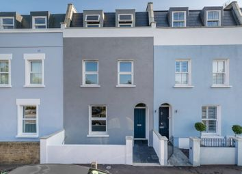 Thumbnail 4 bed property for sale in Latchmere Road, Battersea