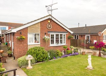 Thumbnail 3 bedroom bungalow for sale in The Meadows, Burringham, North Lincolnshire