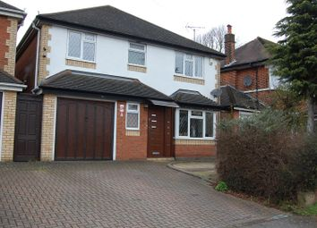 4 bed detached house for sale in New Bedford Road, Luton LU3