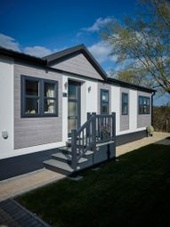 Thumbnail 2 bed mobile/park home for sale in Maple Court, Lower Quinton