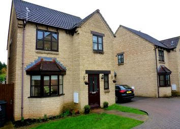 Thumbnail 4 bed link-detached house for sale in Atworth Court, Atworth, Melksham