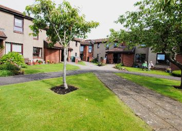 Thumbnail 1 bed flat for sale in Cavendish Court, Troon, South Ayrshire