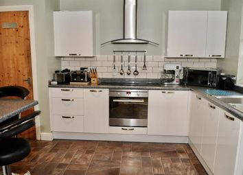 Thumbnail 3 bed terraced house for sale in Caldicot Close, Willsbridge, Bristol