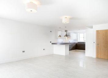 Thumbnail 4 bed terraced house for sale in Alveston Mews, Leamington Spa
