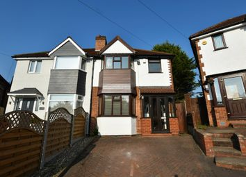 Woodvale Road, Hall Green, Birmingham B28. 3 bed semi-detached house